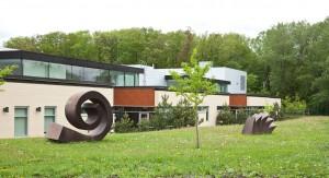 Œuvres du MAC en prêt | Hôpital Maisonneuve-Rosemont