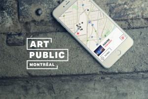 Lancement d'Art public Montréal