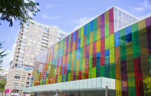 This Month's Featured Partner: The Palais des congrès de Montréal