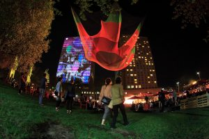 8 activities to discover Montréal's public art this summer