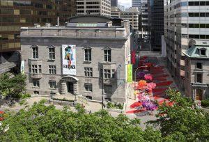 Partenaire vedette du mois de juillet: le Musée McCord