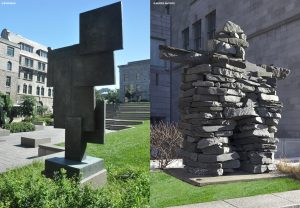Guided tours of the outdoor installations of the McCord Museum and the McGill Campus
