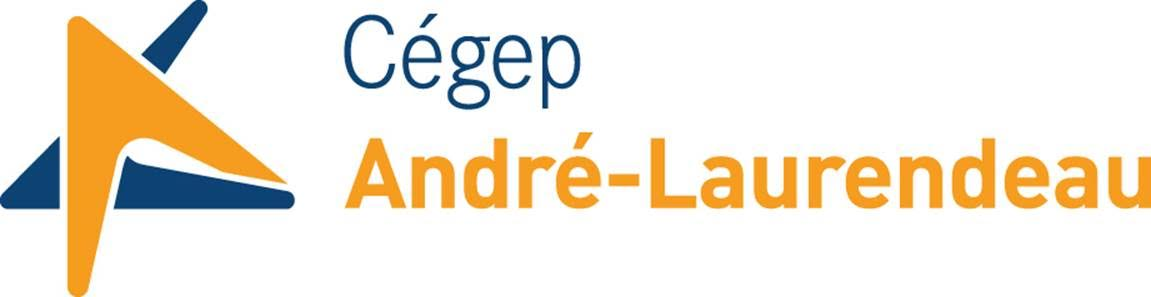 Image result for logo cegep andre laurendeau