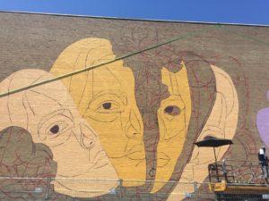 Festival Mural 2019