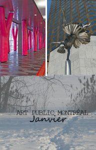 2 parcours phares à faire l'hiver à Montréal : partez à la (re)découverte de nos circuits urbains !